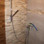 Spielraum Manesse Dusche